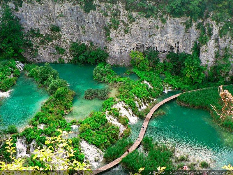 Croatie paysage