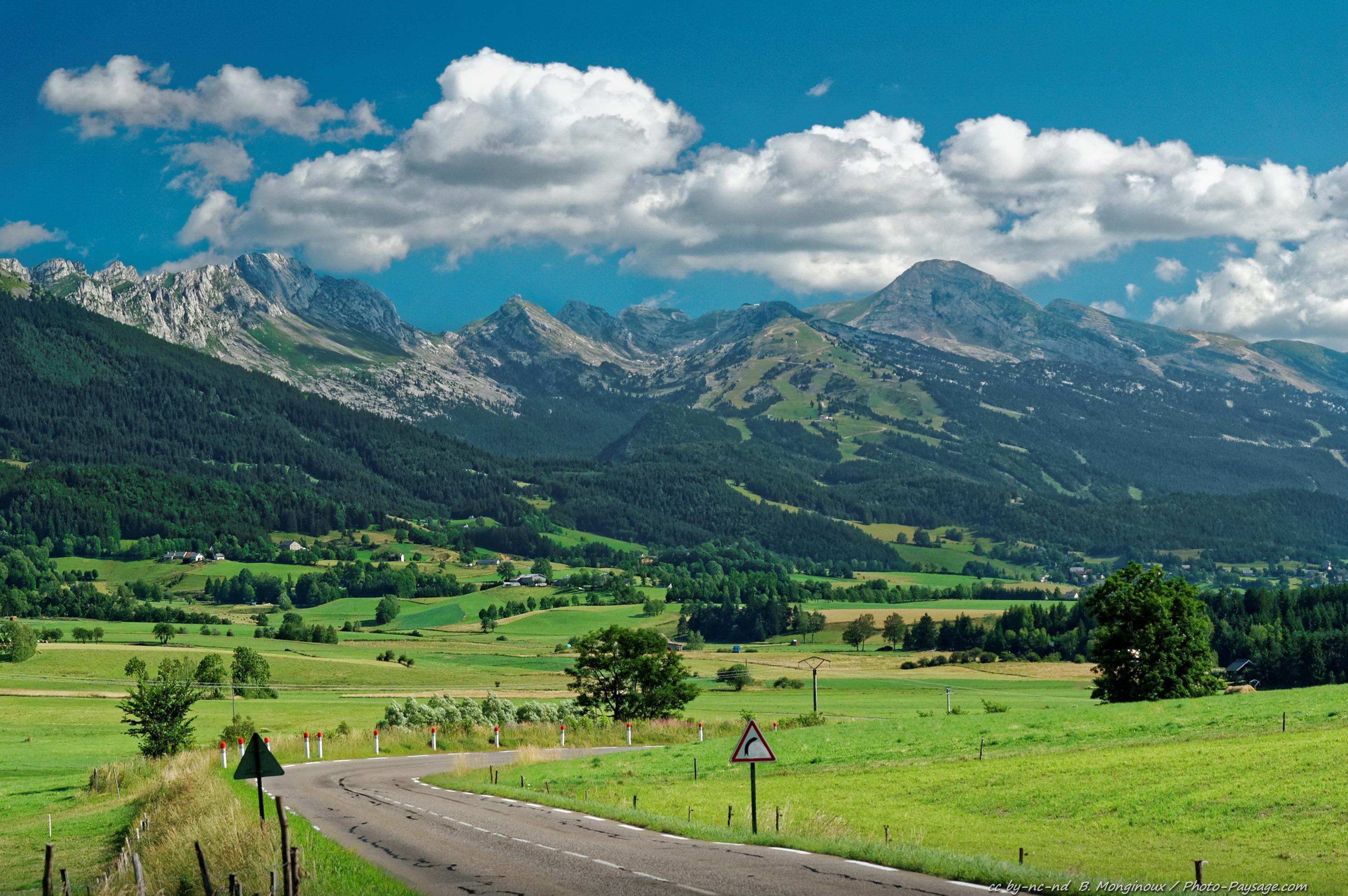 Parc naturel du vercors french alps my beautiful for Les paysages