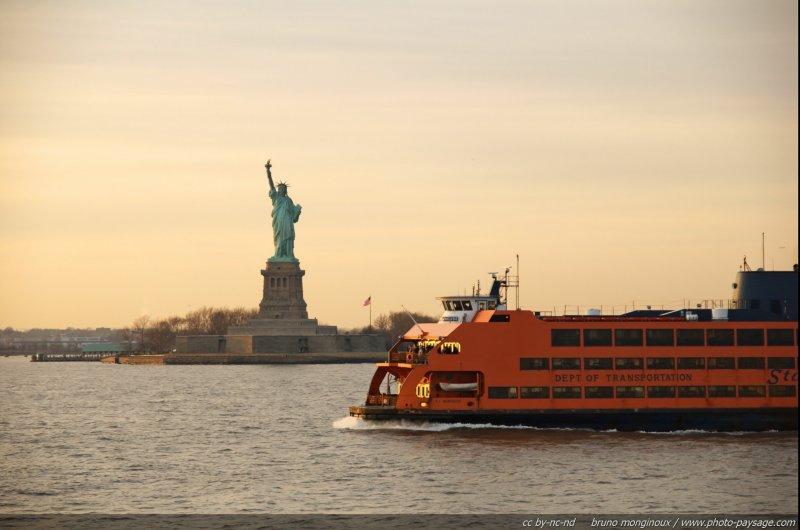 Staten Island Statue Of Libery Tourstaten Island Tour Bike