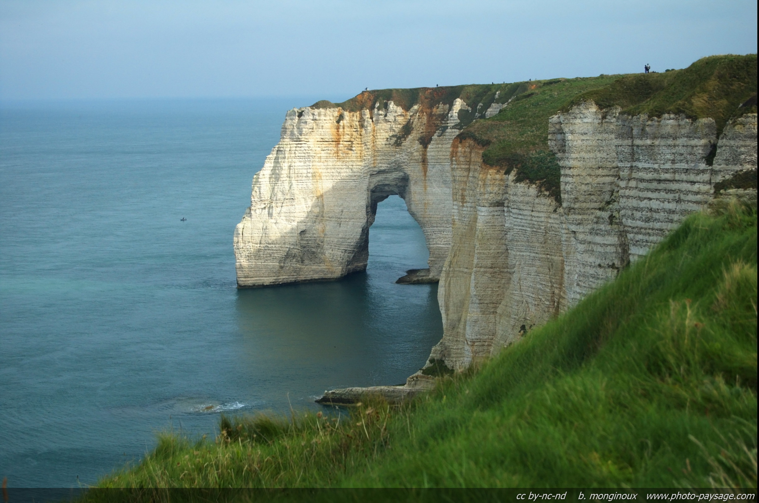 Image gallery normandie paysage for Paysage