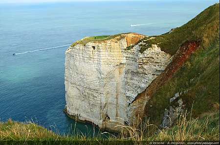 La pointe de la Courtine