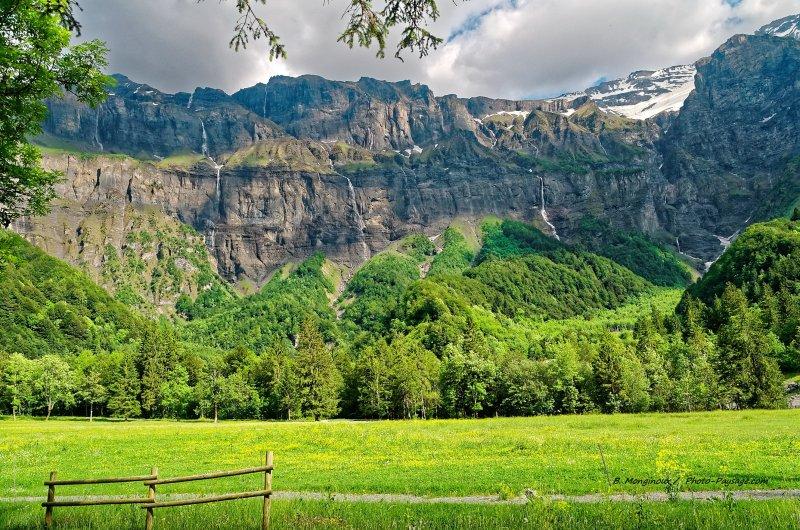 Prairie en montagne photo le blog - Chambre des notaires haute savoie ...