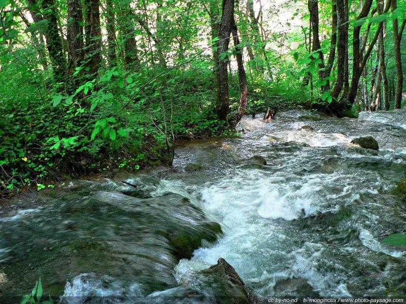Suivre @ photo paysage tweeter photos de paysages paysages de cascades