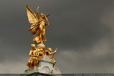 Le Victoria Memorial
