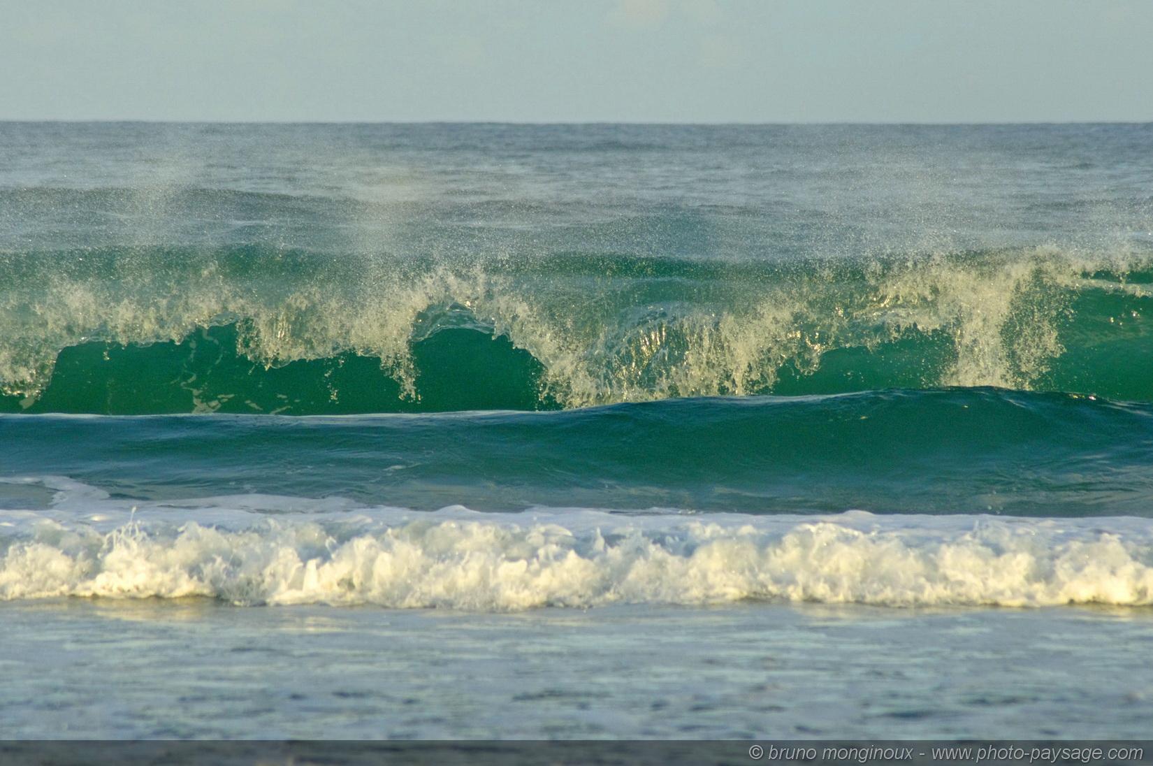Mer le blog de photo for Photo ecran mer