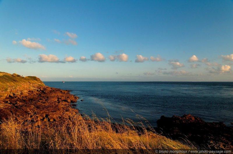 balade nature sur le littoral du morbihan 04 port navalo presqu 238 le de rhuysmorbihan bretagne
