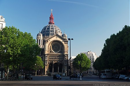 Eglise Saint-Augustin