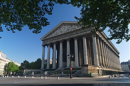 Eglise de la Madeleine -05