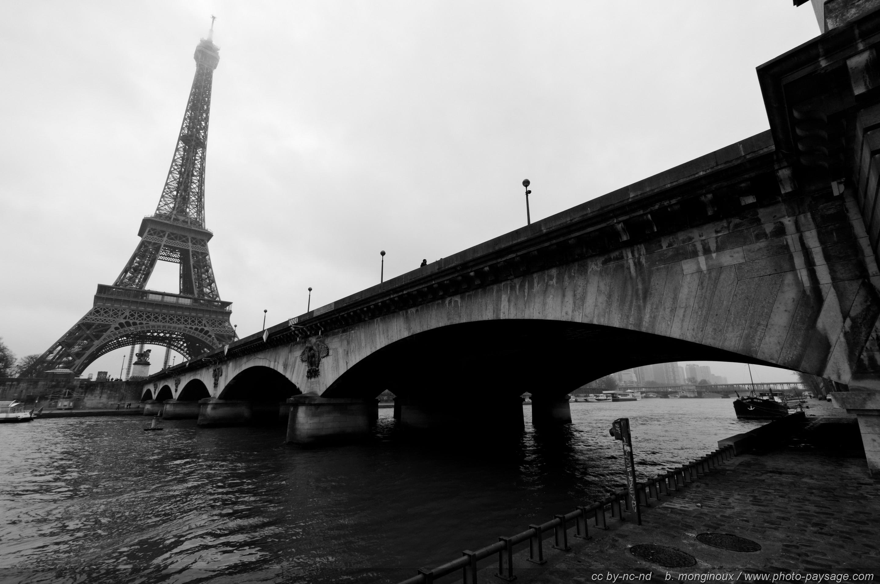 Paysages paysage paris 17 for Paris paysage