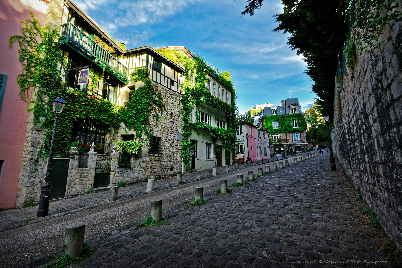 Rue De L Abb Ef Bf Bd Gr Ef Bf Bdgoire Restaurant