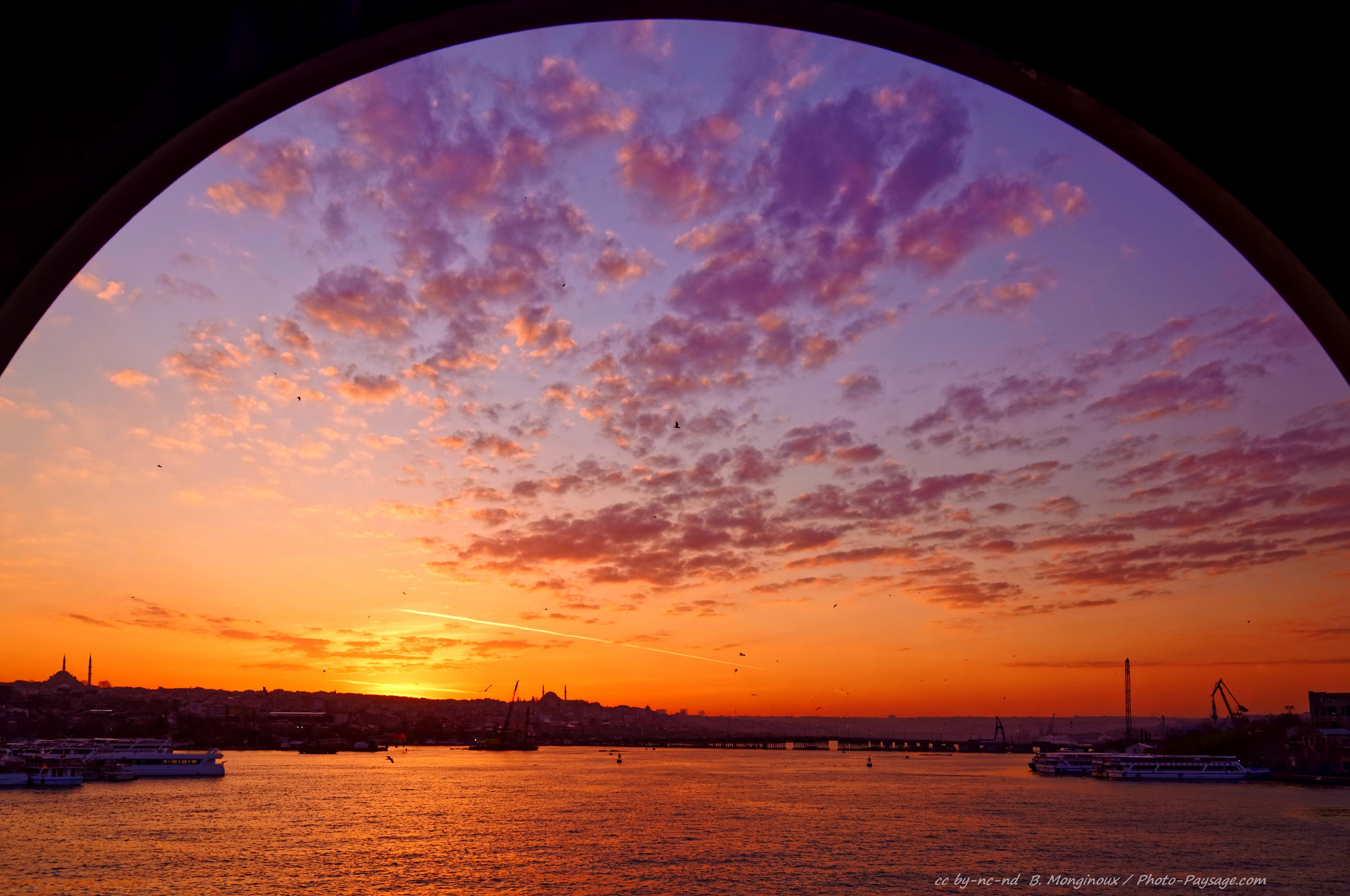 Istanbul nouveaux fond d 39 crans haute d finition for Paysage definition