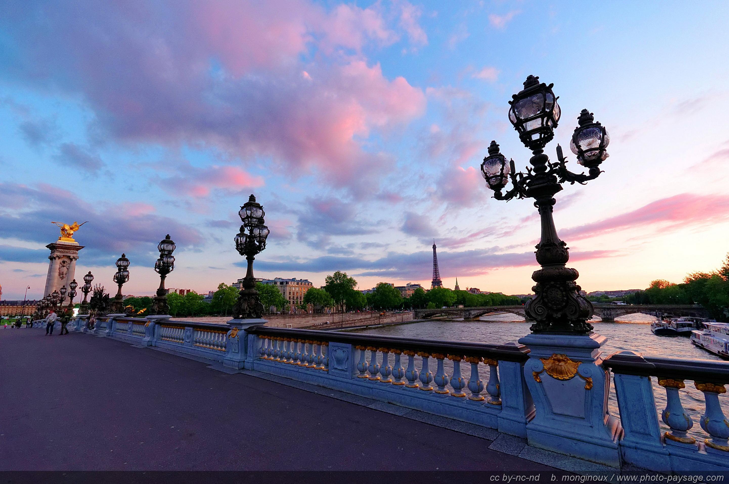 Paysage paris 3 for Paris paysage