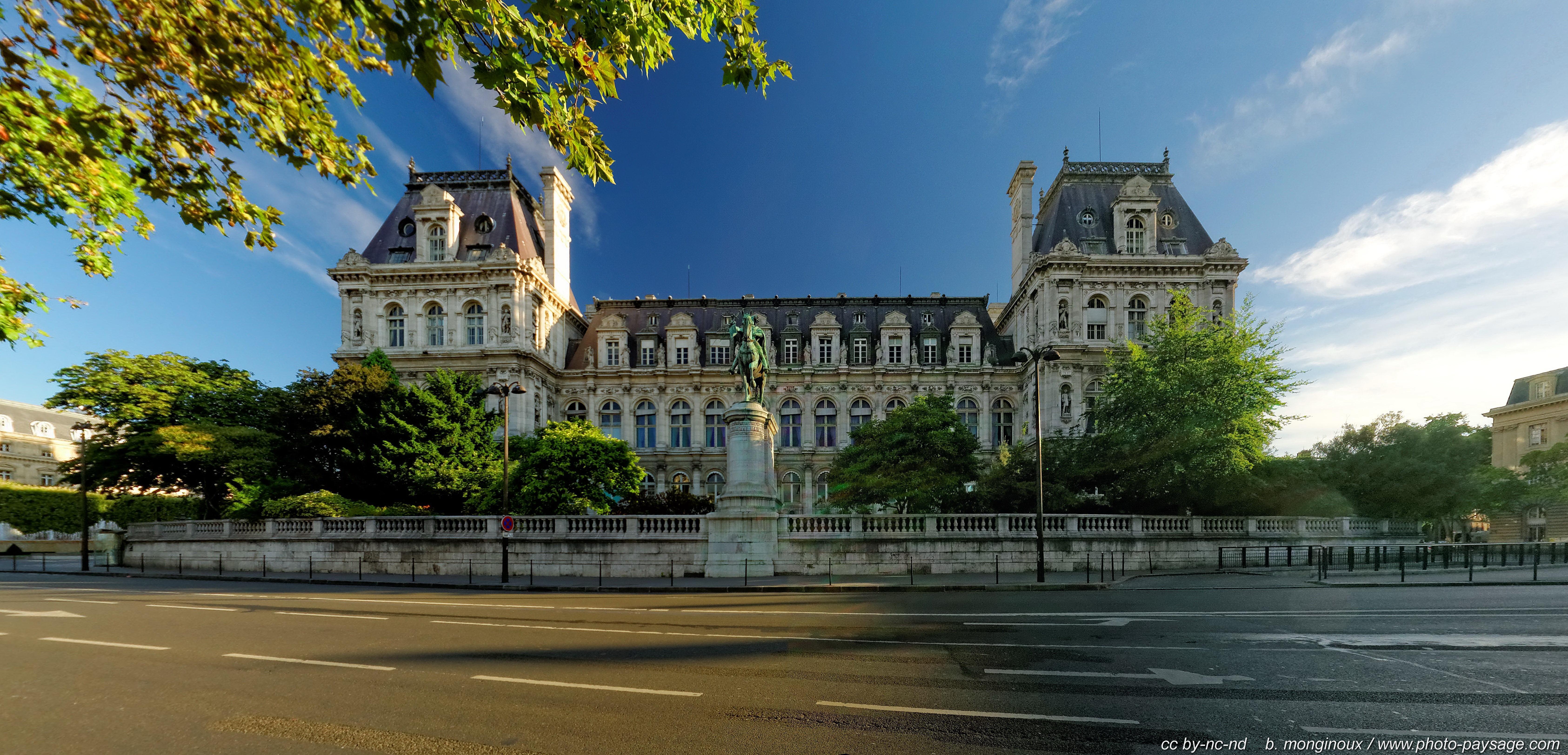 Hotel Vue Panoramique Lyon