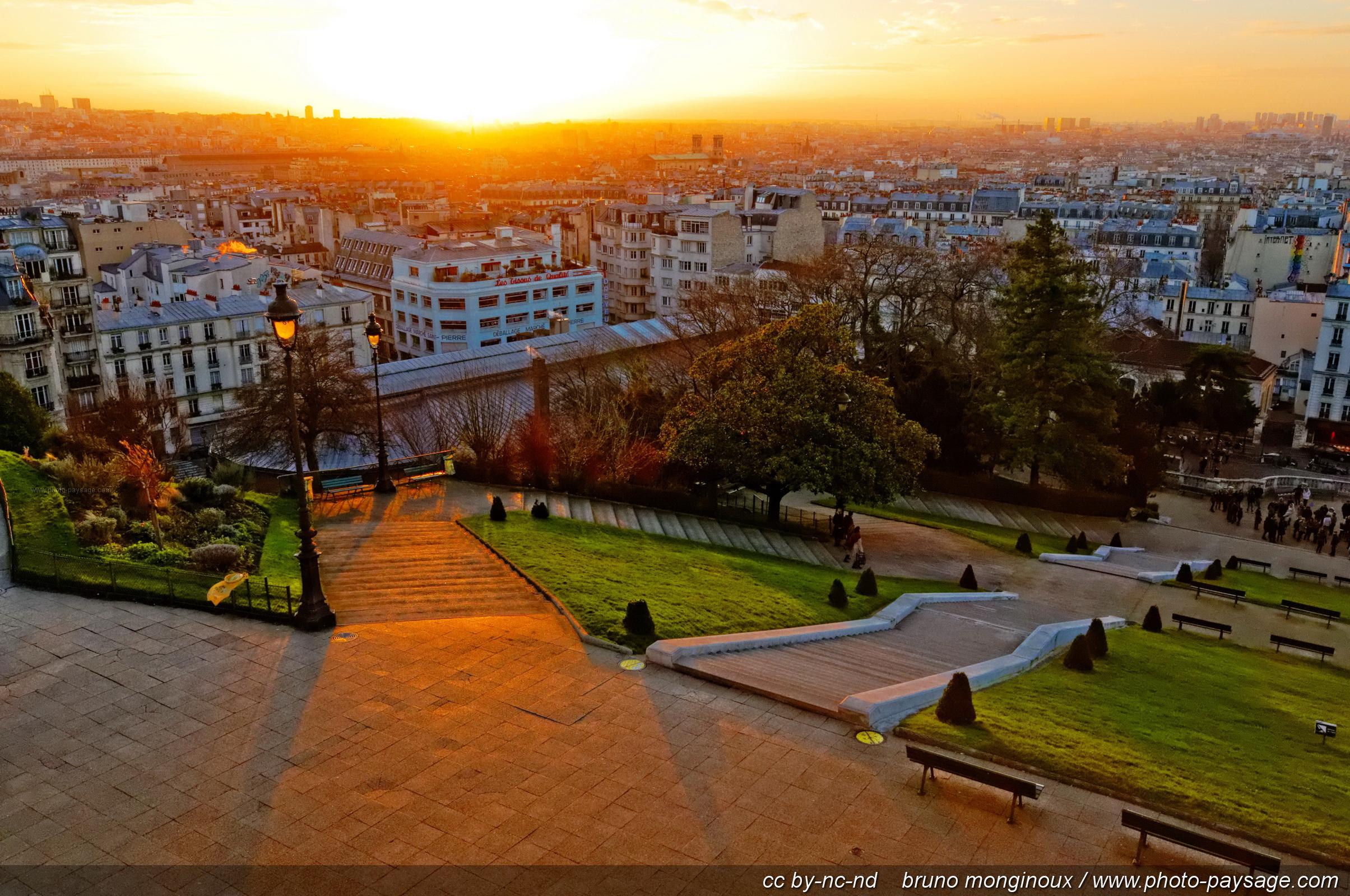 R trospective des plus belles photos de paysages de 2013 for Paris paysage