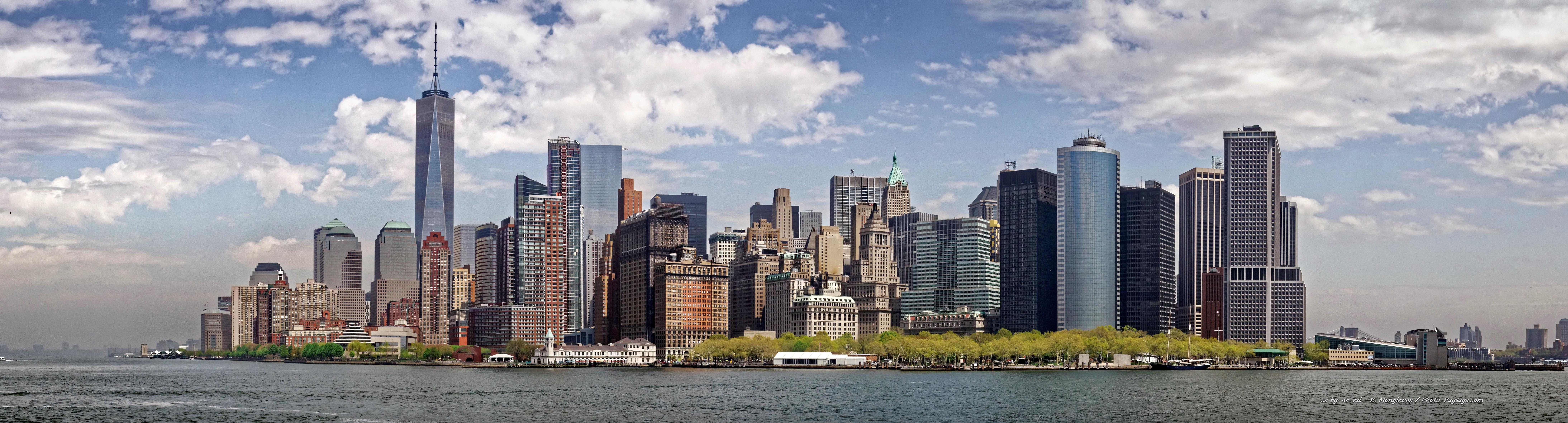 New York  Points Tour