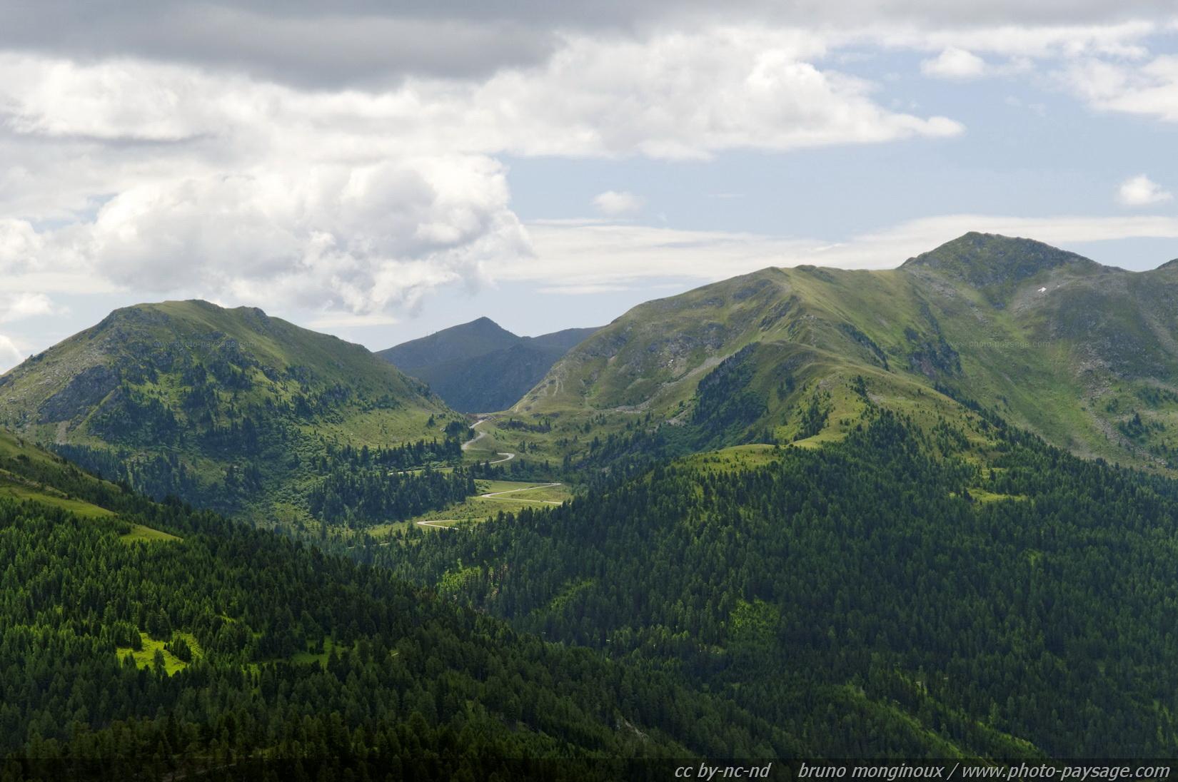 Nature scenery paysage de montagne d finition for Paysage definition