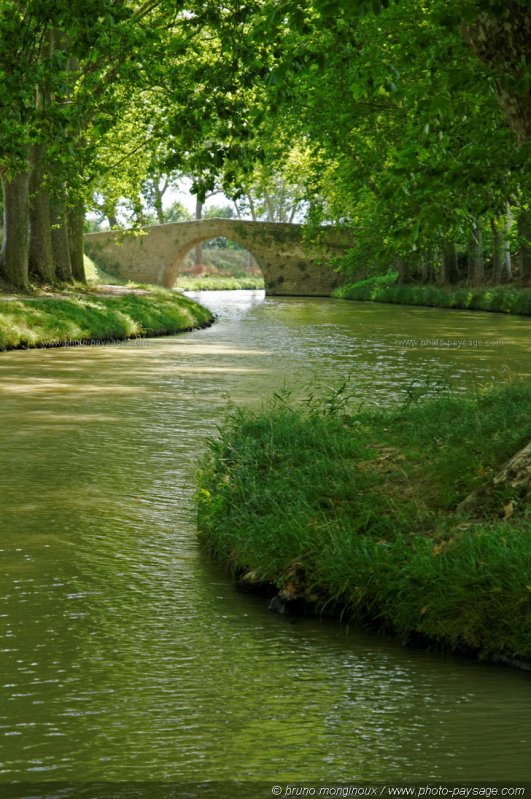 Canal du Midi | Photo-Paysage.com, le blog
