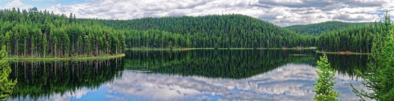 Sibley lake