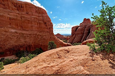 Arches : les paysages de Devil's Garden -  03