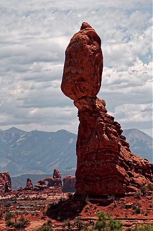 Balanced Rock - 2