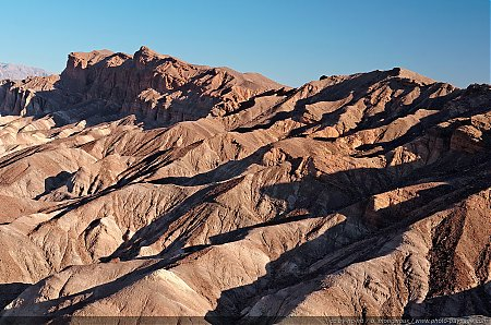 Dans les Badlands