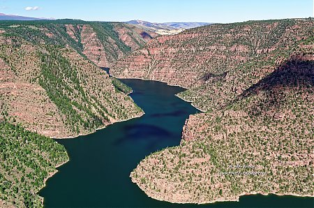 Flaming Gorge   1