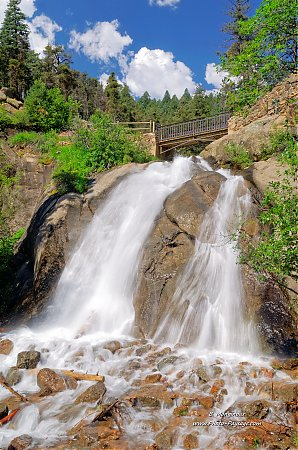 Helen Hunt Falls