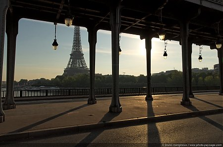 Le pont Bir Hakeim -07
