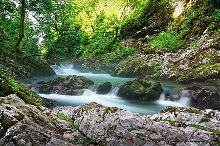 Rivieres Et Ruisseaux Photo Paysage Com Photo Paysage Com